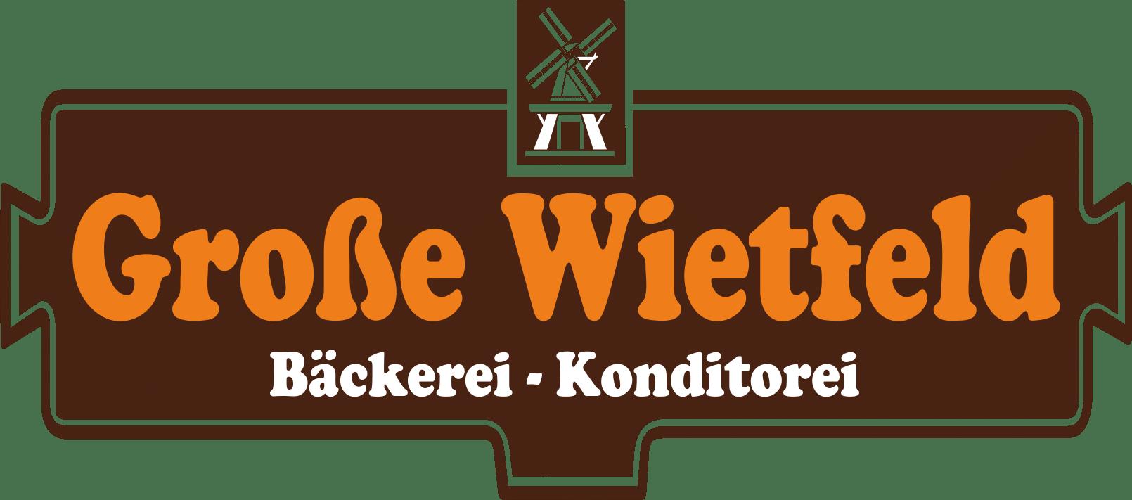 Bäckerei Große Wietfeld GmbH